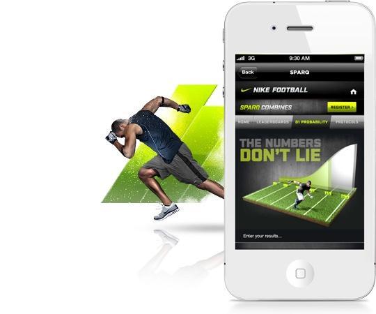 Nike BOOM. Nike.com