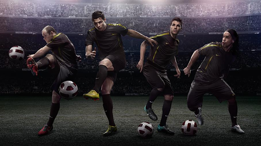 nike wallpapers - nikefootball