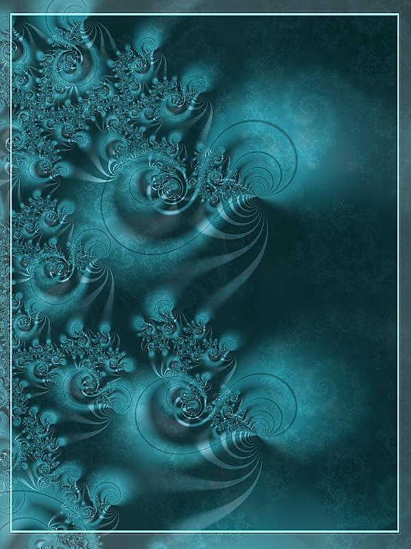 Fractal Art - Eternity