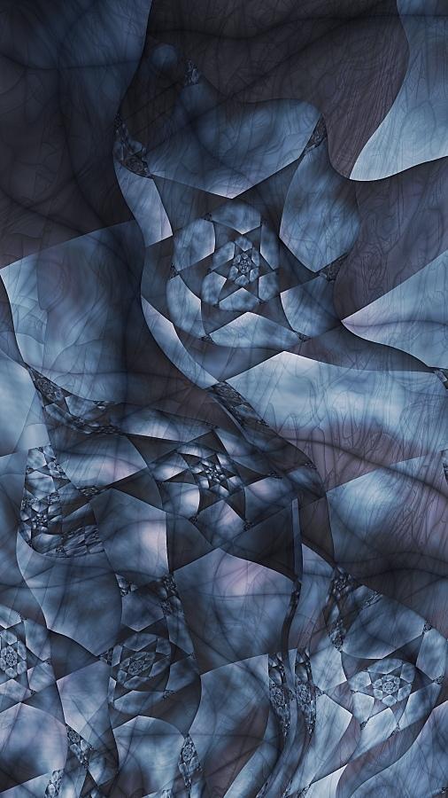 Fractal Art - Posse