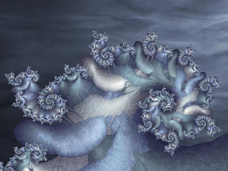 Fractal Art - Obuda