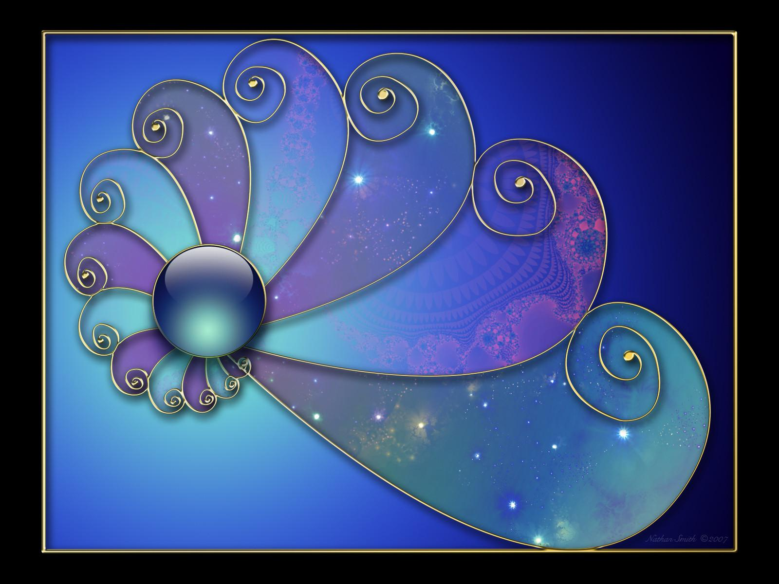 Fractal Art Wallpapers - Photo 1 of 43 | phombo.com
