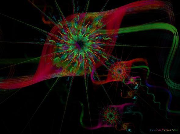 fractal « Lexicalpixies