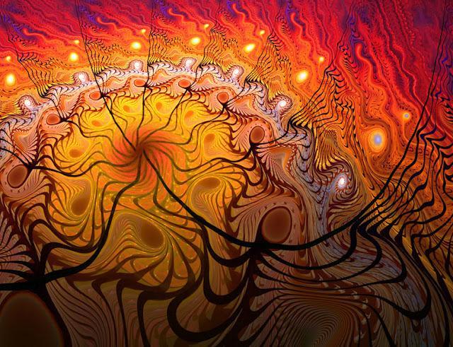25 Mind-Blowing Beautiful Fractal Art - SparkyHub