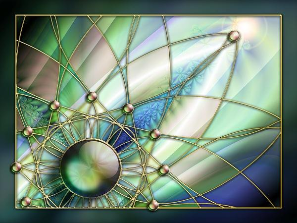40 Fractal Art Wallpapers 1600 X 1200 - Ace Games - Free Mobile Downloads