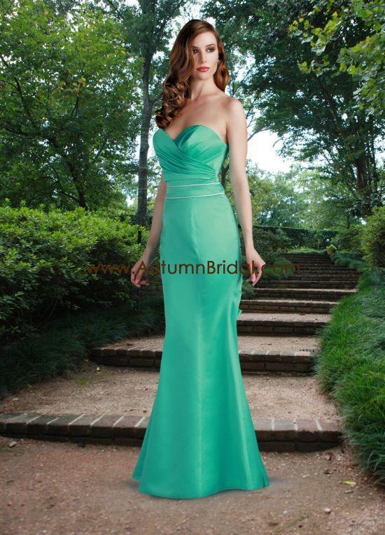 Buy Da Vinci 60015 Bridesmaid Dresses From Autumn Bridal Make your Wedding Wonderful