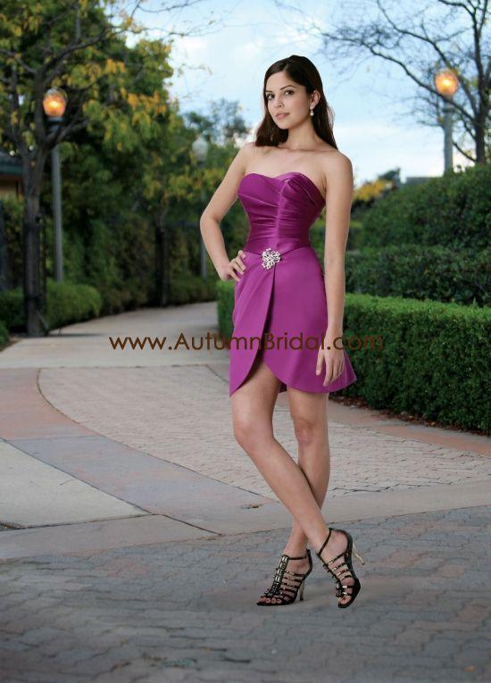 Buy Da Vinci 60022 Bridesmaid Dresses From Autumn Bridal Make your Wedding Wonderful