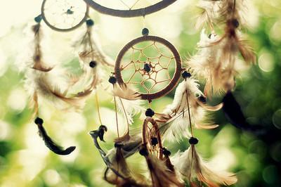 dream catchers - Polyvore