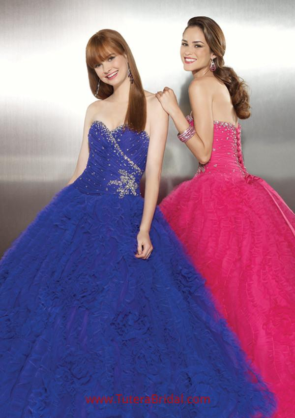 Discount Mori Lee 8707, Design Mori Lee 8707 Prom Dresses Online