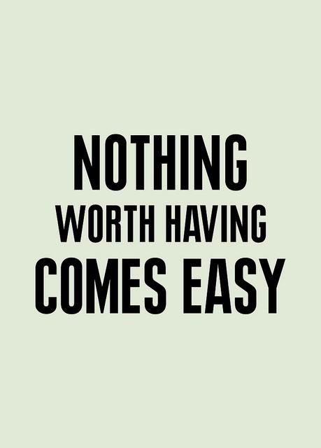 Piccsy :: Nothing worth having...