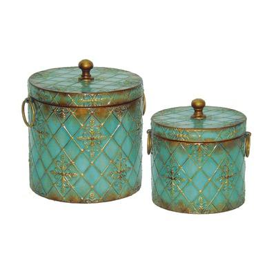 Sterling Industries Two Piece Roth Box Set | Wayfair