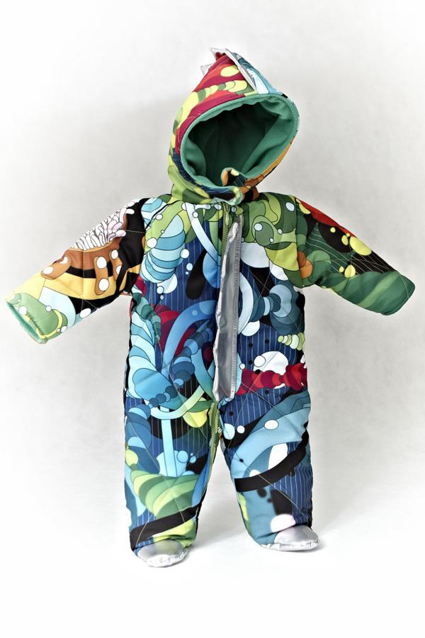 Wisli / Kidwear 2010