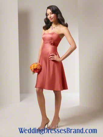 Discount Alfred Angelo 7074 Bridesmaids, Find Your Perfect Alfred Angelo at WeddingDressesBrand.com