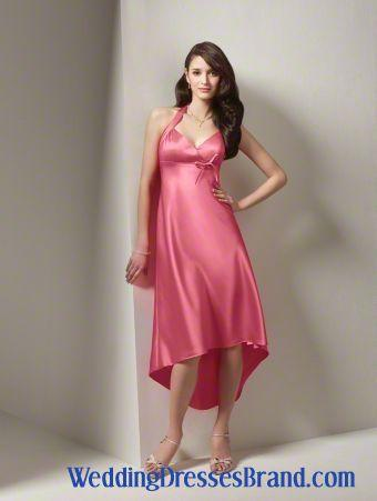 Discount Alfred Angelo 7075 Bridesmaids, Find Your Perfect Alfred Angelo at WeddingDressesBrand.com