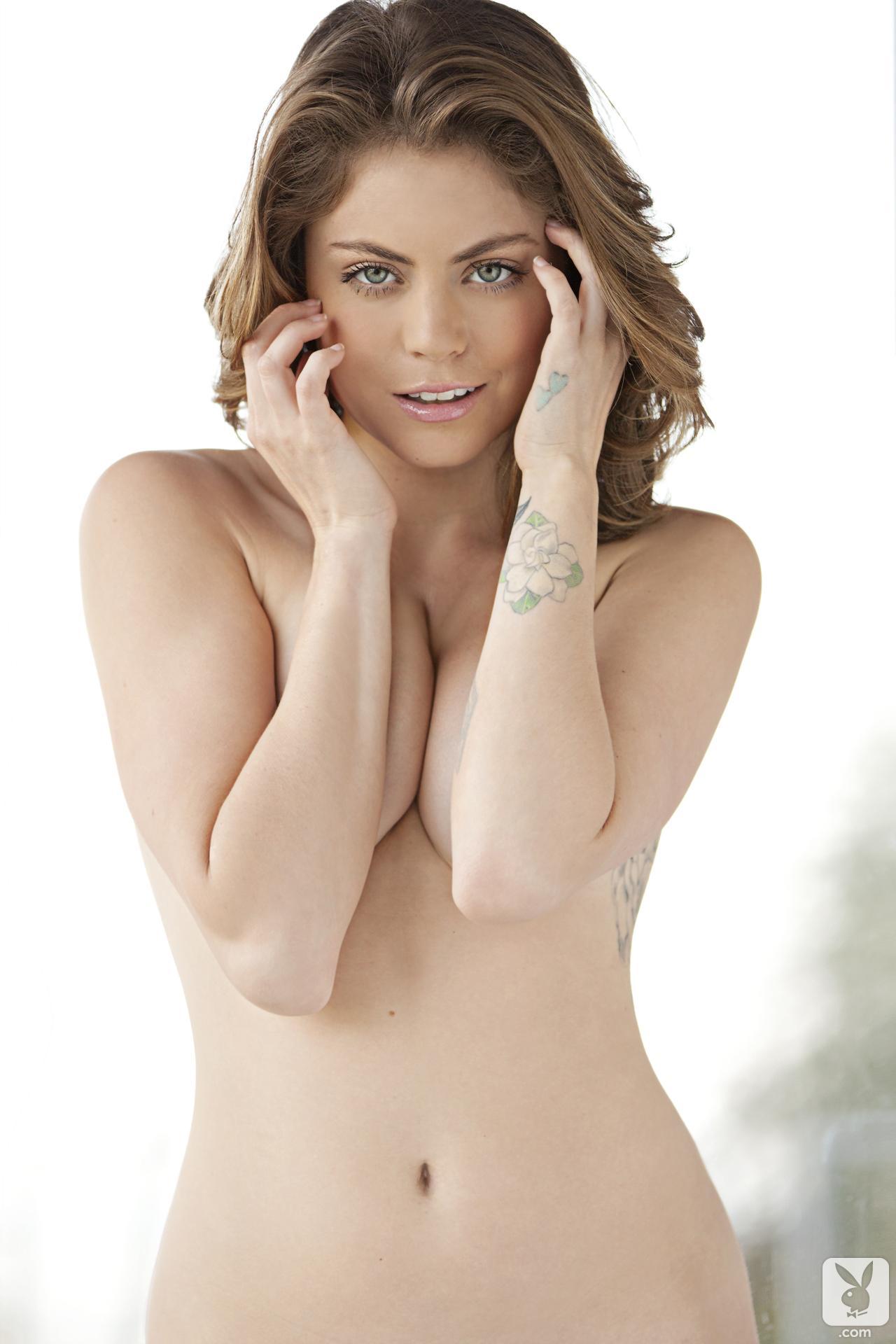 Playboy.com   Alie Craig - The Girl Friend Type