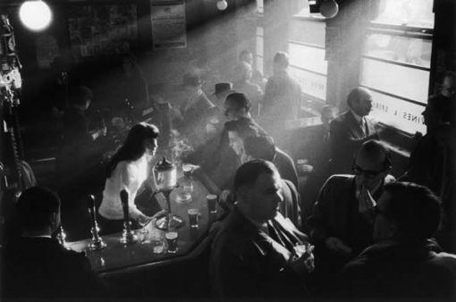 Willy Ronis « Sédiments