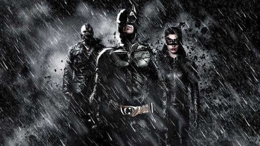 The Dark Knight Rises HD Wallpaper   Magicwallpapers.net