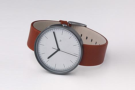 Uniform Wares 200 series calendar watch | iainclaridge.net