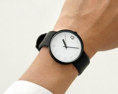 Sharing Watch - Minimalissimo