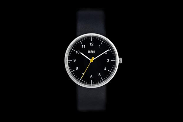 Braun Watch Collection | Hypebeast
