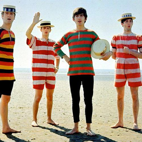 The House That Lars Built.: stripes and more men's bathing suits