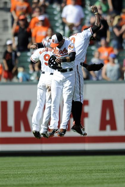 FanFeedr: Baltimore Orioles Photos