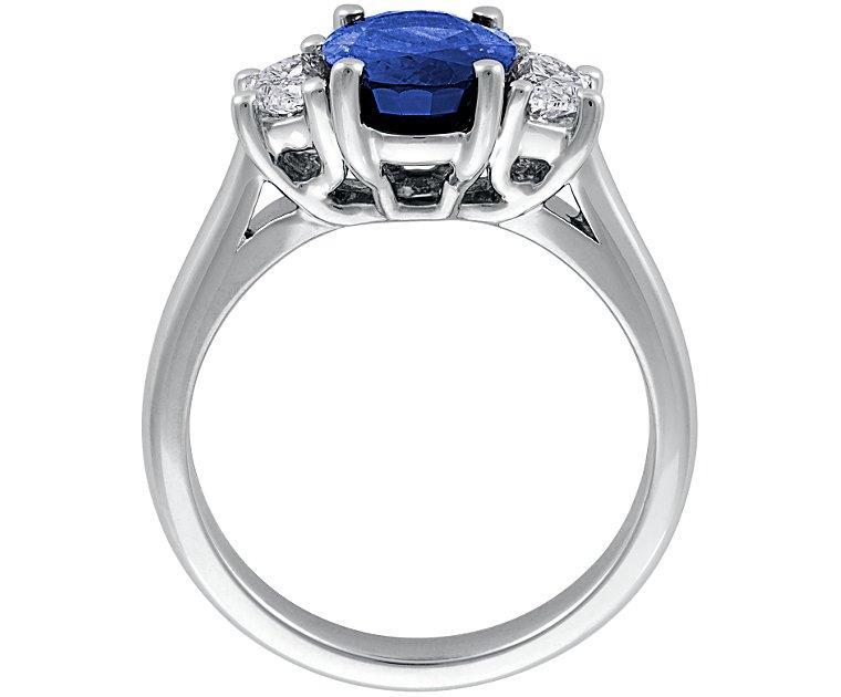 ?????&??????????????????? (???? (9x7mm)) - Blue Nile