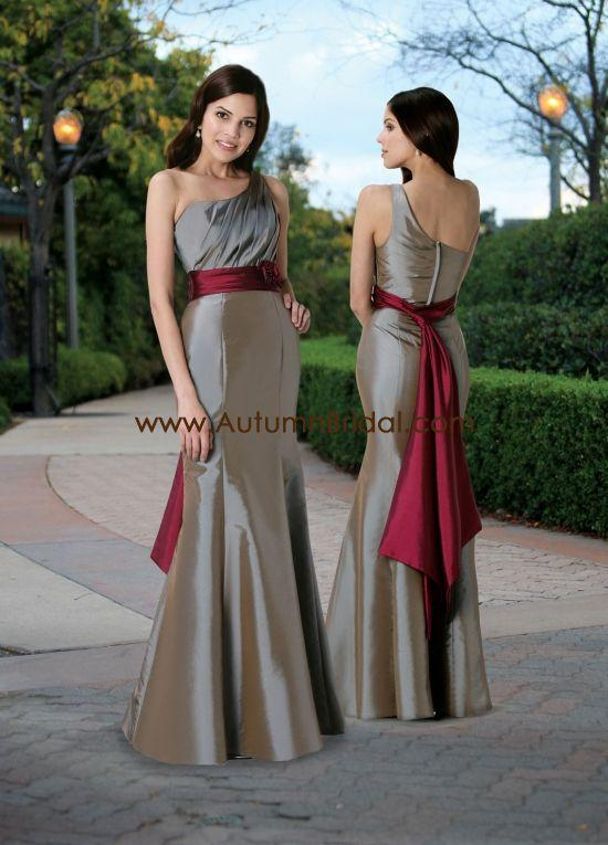 Buy Da Vinci 60024 Bridesmaid Dresses From Autumn Bridal Make your Wedding Wonderful