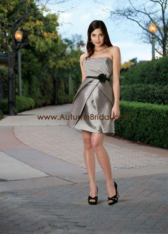 Buy Da Vinci 60025 Bridesmaid Dresses From Autumn Bridal Make your Wedding Wonderful