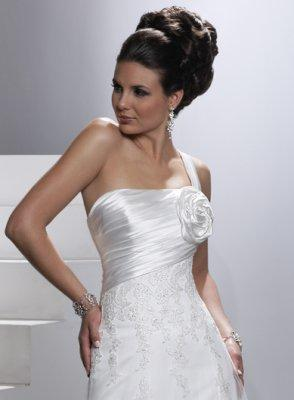 Audrey Bridal Gowns [75] - $284.40 : Discounted Designer Wedding Dresses and Prom Dresses at www.venusbridalshop.com