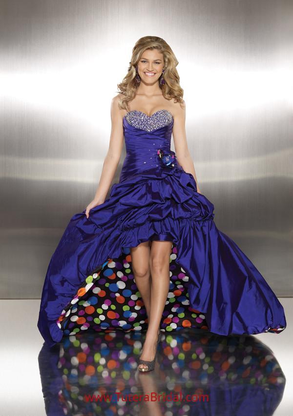Discount Mori Lee 8708, Design Mori Lee 8708 Prom Dresses Online
