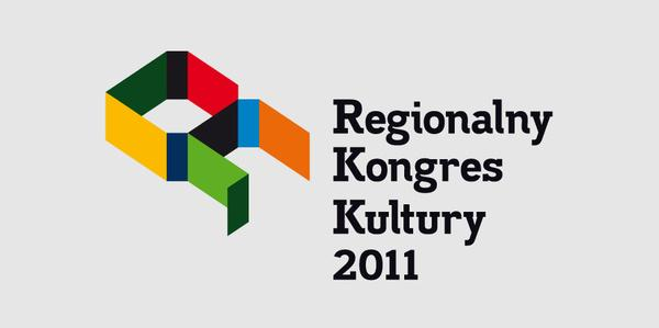 Regionalny Kongres Kultury on Branding Served