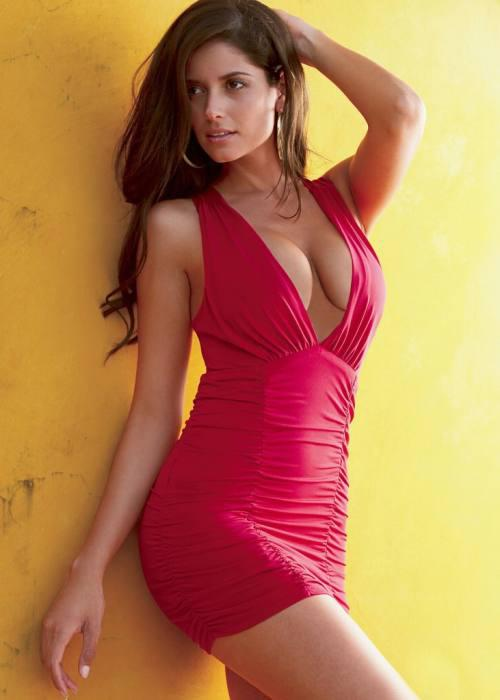 AMAZING RED DRESS list