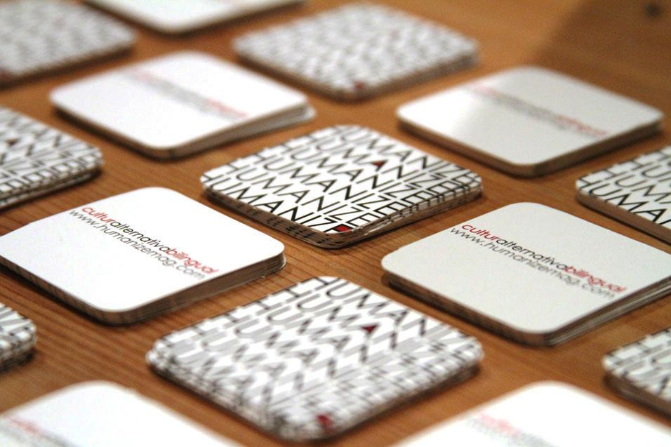 Humanize Cards | So Hungry Studio