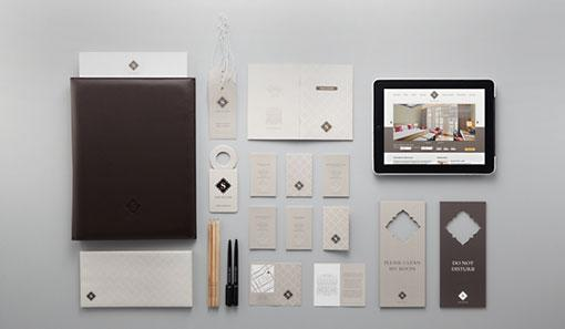 Design Work Life » Manic: The Sultan Branding