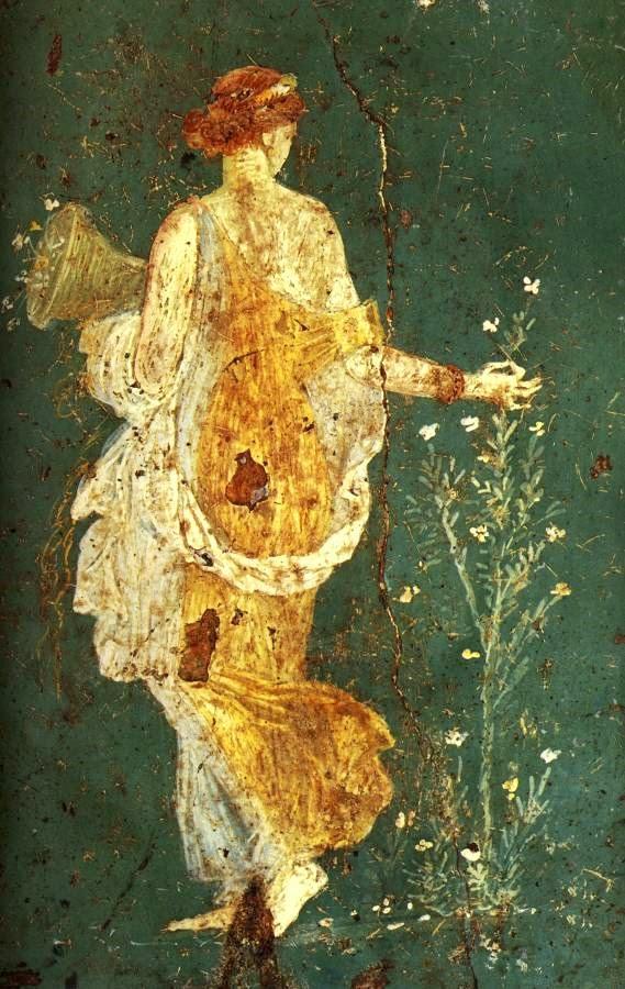 Les Petits Bleus d'Artemisia: Renaissance florissante de Botticelli
