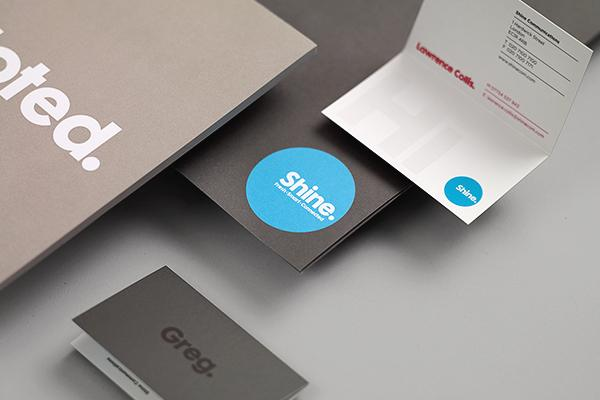 Looks like good Graphic Design by Studio Output