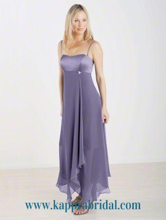 New Arrival Alfred Angelo 6343 for your Bridesmaid Dresses In Kappra Bridal Online