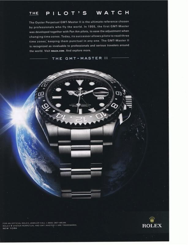 Rolex ads image by stever500 on Photobucket