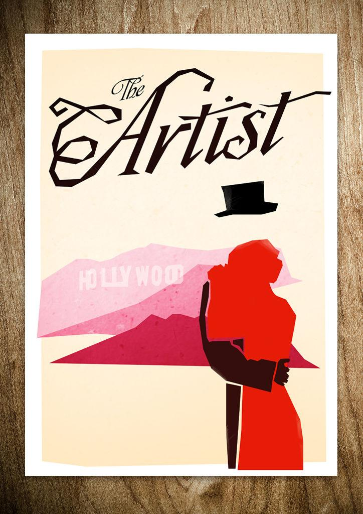 THE ARTIST - Rocco Malatesta Posters & Prints