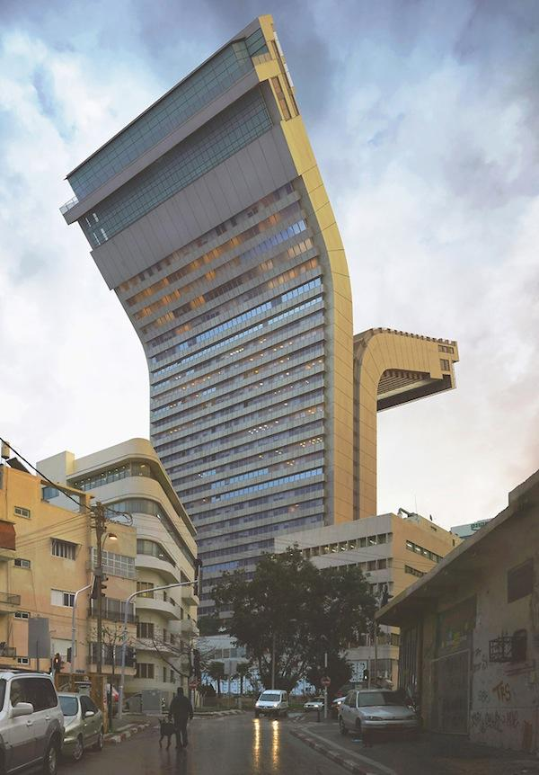 Crazy Architecture | Thäger - blog this way