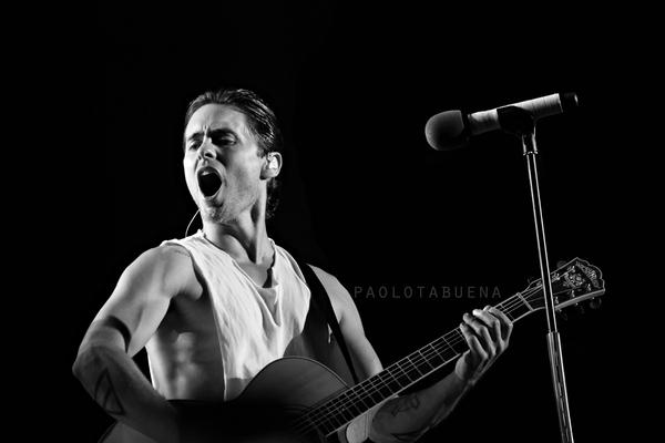 30 Seconds to Mars Live in Manila