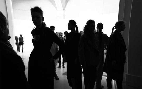 Ukrainian Fashion Week FW 11/12