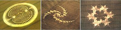 """crop circles, """"circulos que aparecem em plantações"""" « Blog do erisson (desvendando mistérios)"""