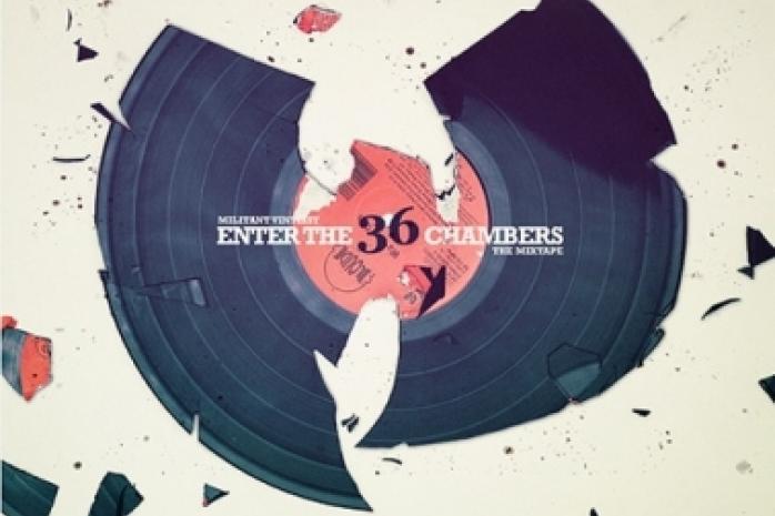 Enter The 36 Chambers | Lyemium