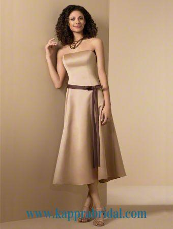 New Arrival Alfred Angelo 6462 for your Bridesmaid Dresses In Kappra Bridal Online