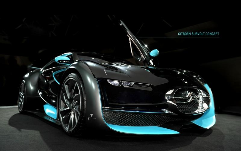 cars,Citroen cars citroen supercars concept cars survolt 2560x1600 wallpaper – cars,Citroen cars citroen supercars concept cars survolt 2560x1600 wallpaper – Concept car Wallpaper – Desktop Wallpaper