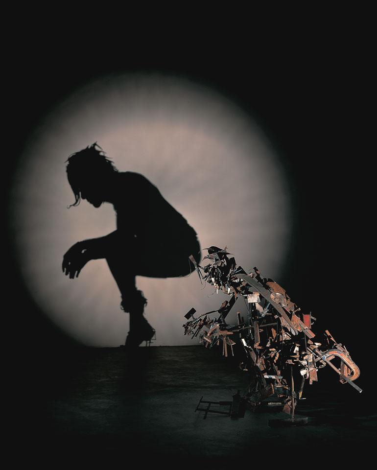 20+ Astounding Examples Of Shadow Art | inspirationfeed.com
