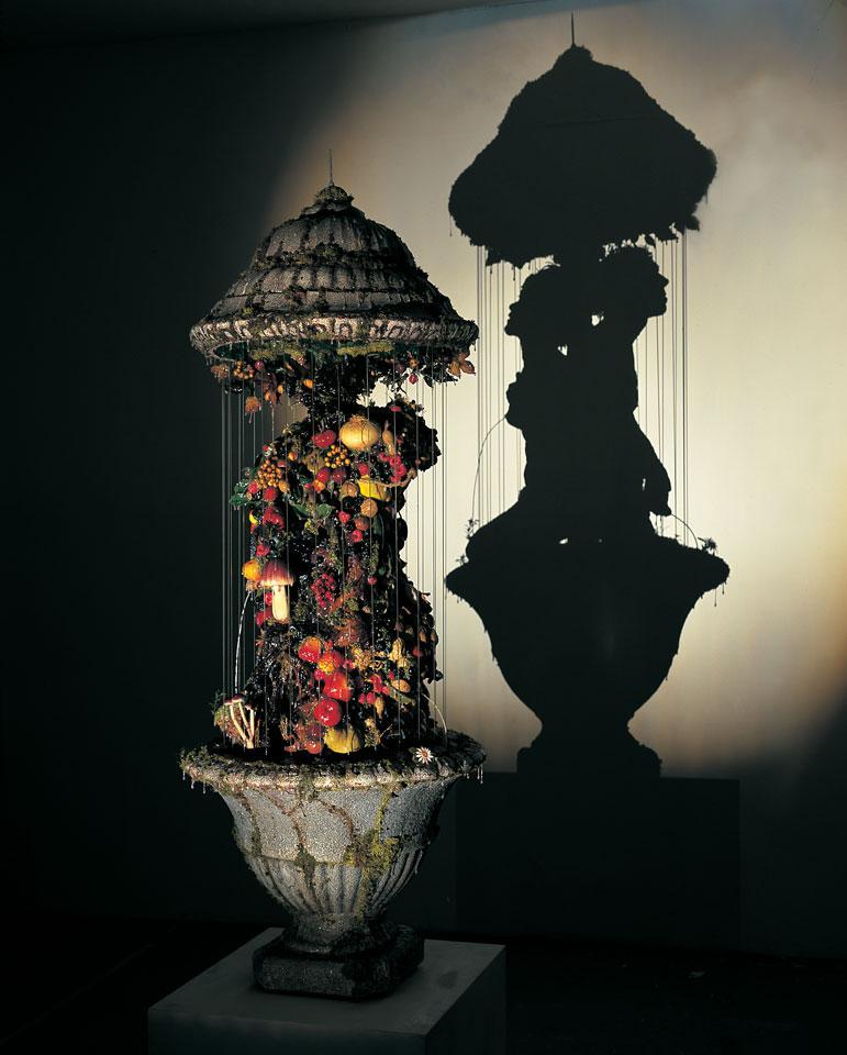 20+ Astounding Examples Of Shadow Art   inspirationfeed.com