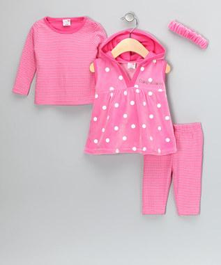 Pretty in Pink Collection | Daily deals for moms, babies and kids